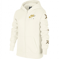 CHAQUETA NIKE AIR FLEECE JUNIOR BV2757-133