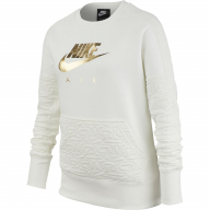 SUDADERA NIKE AIR JUNIOR BV2703-133