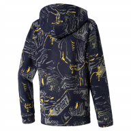SUDADERA PUMA ALPHA AOP JUNIOR 580237-06