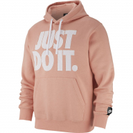 SUDADERA NIKE JUST DO IT BV5109-606