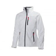 CHAQUETA HH CREW MIDLAYER MUJER 30317-002