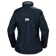 CHAQUETA HH CREW MIDLAYER MUJER 30317-598