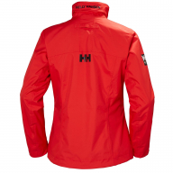 CHAQUETA HH CREW MIDLAYER MUJER 30317-222