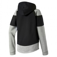 SUDADERA PUMA JUNIOR ADVANCED 580236-01