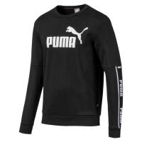 SUDADERA PUMA AMPLIFIED HOMBRE 580429-01