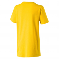 CAMISETA PUMA NUTILITY JUNIOR 580445-20