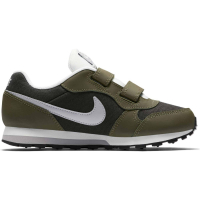 ZAPATILLAS NIKE MD RUNNER LITTLE 807317-301