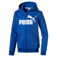 CHAQUETA PUMA ESSENTIALS JUNIOR 852102-39