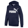 SUDADERA PUMA ESSENTIALS LOGO JUNIOR 852105-06