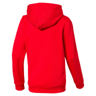 SUDADERA PUMA ESSENTIALS LOGO JUNIOR 852105-11