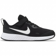 ZAPATILLAS NIKE REVOLUTION LITTLE BQ5672-003