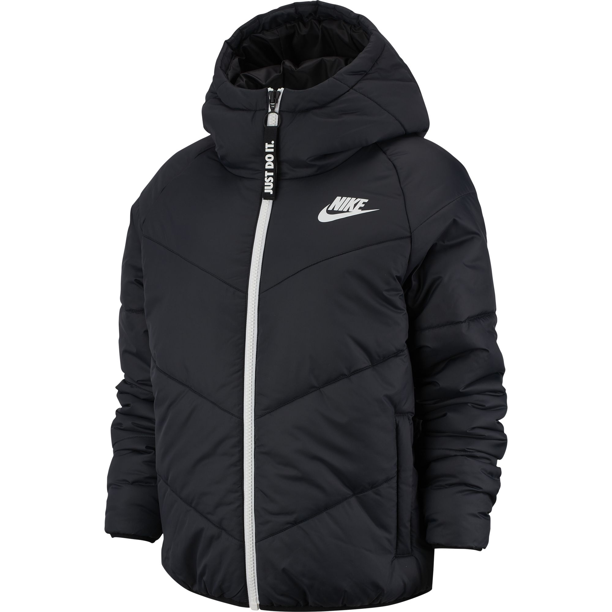 CHAQUETA NIKE WINDRUNNER MUJER BV2906 010 Deportes Liverpool