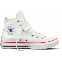 ZAPATILLAS CONVERSE ALL STAR LEATHER BOTA MUJER 132169C