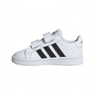 ZAPATILLAS ADIDAS GRAND COURT BEBÉ EF0118