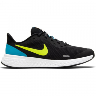 ZAPATILLAS NIKE REVOLUTION JUNIOR BQ5671-076