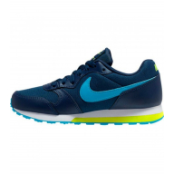 ZAPATILLAS NIKE RUNNER JUNIOR 807316-415