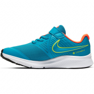 ZAPATILLAS NIKE STAR RUNNER LITTLE AT1801-403