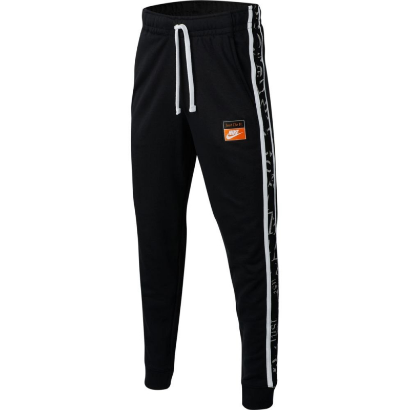 Pantalon Largo Nike Big Junior Cj7839 010 Deportes Liverpool