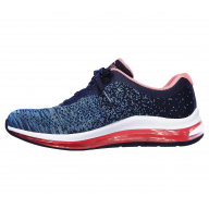 ZAPATILLAS SKECHERS AIR MUJER 149042-NVHP