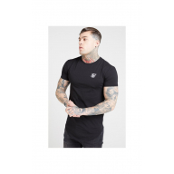 CAMISETA SIKSILK CORE GYM 15816-NE