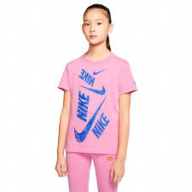 CAMISETA NIKE AIR JUNIOR CU6608-693