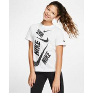 CAMISETA NIKE AIR JUNIOR CU6608-100