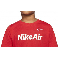 CAMISETA NIKE AIR JUNIOR CU6607-657