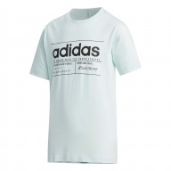 CAMISETA ADIDAS BB JUNIOR FM0775