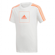 CAMISETA ADIDAS JB JUNIOR FL2818