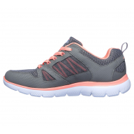 ZAPATILLAS SKECHERS MUJER 12997-GYCL NEW WORLD
