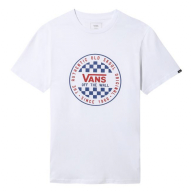 CAMISETA VANS HOMBRE CHESCJER VN0A49SYWHT