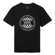CAMISETA VANS HOMBRE CHESCJER VN0A49SYBLK