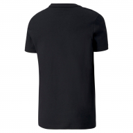 CAMISETA PUMA ALPHA JUNIOR 581268-01