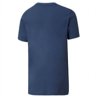 CAMISETA PUMA ALPHA JUNIOR 581268-43