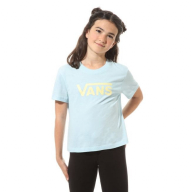 CAMISETA VANS FLYING NIÑA VN0A48FFDRM1
