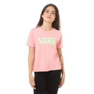 CAMISETA VANS FLYING NIÑA VN0A48FFP8A1