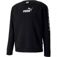 SUDADERA PUMA AMPLIFIED HOMBRE 581391-01