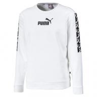 SUDADERA PUMA AMPLIFIED HOMBRE 581391-02
