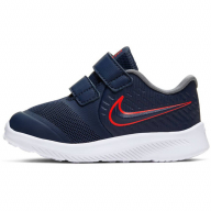 ZAPATILLAS NIKE STAR RUNNER BEBÉ AT1803-405