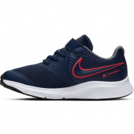 ZAPATILLAS NIKE STAR RUNNER LITTLE AT1801-405