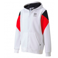 CHAQUETA PUMA REBEL JUNIOR 583246-02