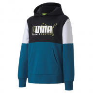 SUDADERA PUMA ALPHA JUNIOR 583195-36