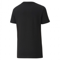 CAMISETA PUMA JUNIOR ESSENTIAL 583230-01
