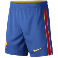 PANTALÓN NIKE JUNIOR FC BARCELONA 20-21 CD4558-455