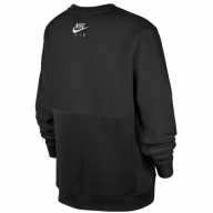 SUDADERA NIKE AIR JUNIOR CU9210-010