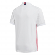 CAMISETA ADIDAS REAL MADRID 20/21 JUNIOR FQ7486