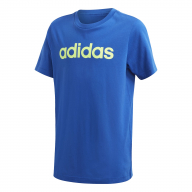 CAMISETA ADIDAS LINEAR LOGO JUNIOR GD6537