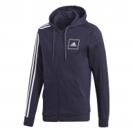 CHAQUETA ADIDAS 3 STRIPES TAPE FULL HOMBRE FR7212