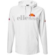 SUDADERA ELLESSE BLANCA HOMBRE SXG09904-BL
