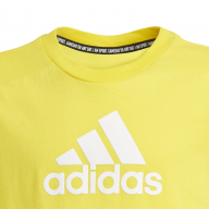 CAMISETA ADIDAS BOSS JUNIOR GJ6642